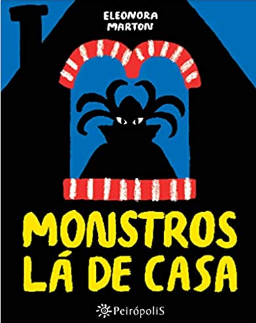 MONSTROS LA DE CASA  - Loja Bonde Lê
