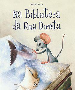 NA BIBLIOTECA DA RUA DIREITA  - Loja Bonde Lê
