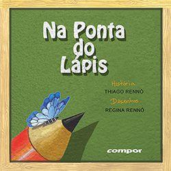 NA PONTA DO LÁPIS  - Loja Bonde Lê