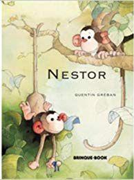 NESTOR  - Loja Bonde Lê