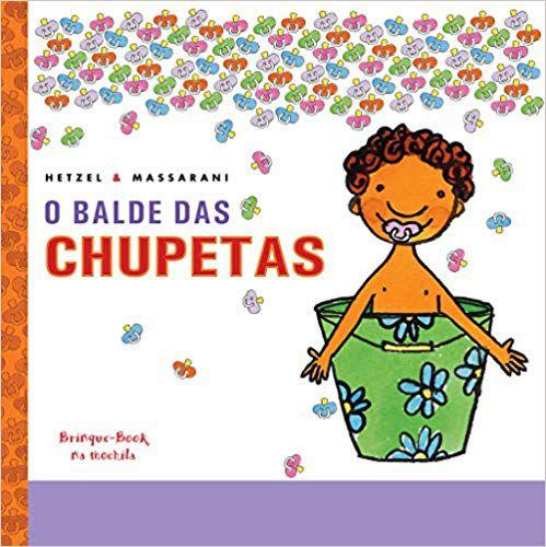 O BALDE DAS CHUPETAS  - Loja Bonde Lê