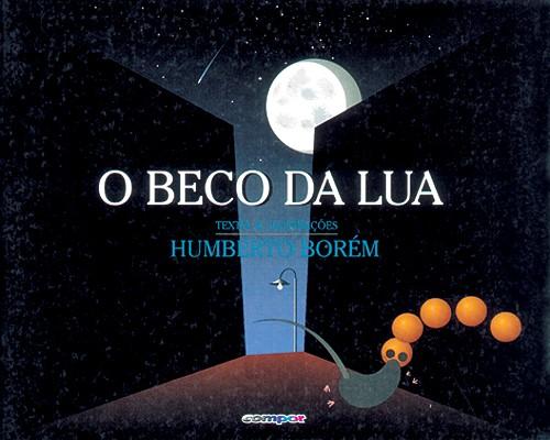 O BECO DA LUA  - Loja Bonde Lê