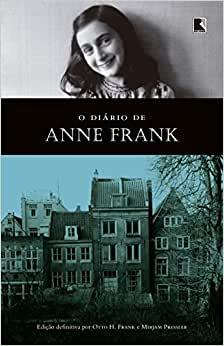 O DIARIO DE ANNE FRANK  - Loja Bonde Lê