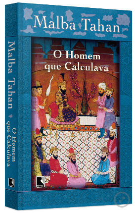 O HOMEM QUE CALCULAVA  - Loja Bonde Lê