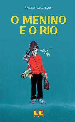 O MENINO E O RIO  - Loja Bonde Lê