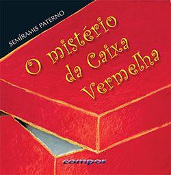 O MISTÉRIO DA CAIXA VERMELHA  - Loja Bonde Lê