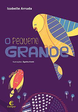 O PEQUENO GRANDE  - Loja Bonde Lê