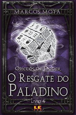 O RESGATE DO PALADINO  - Loja Bonde Lê