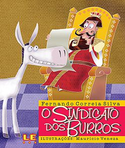 O SINDICATO DOS BURROS  - Loja Bonde Lê