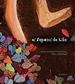 OS SAPATOS DE LILA  - Loja Bonde Lê