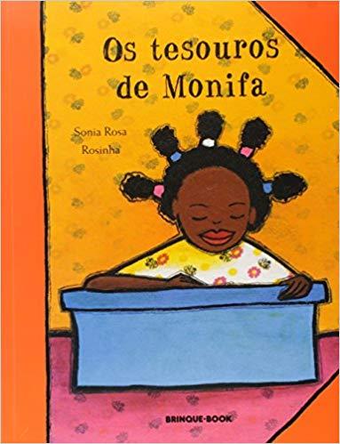 OS TESOUROS DE MONIFA  - Loja Bonde Lê
