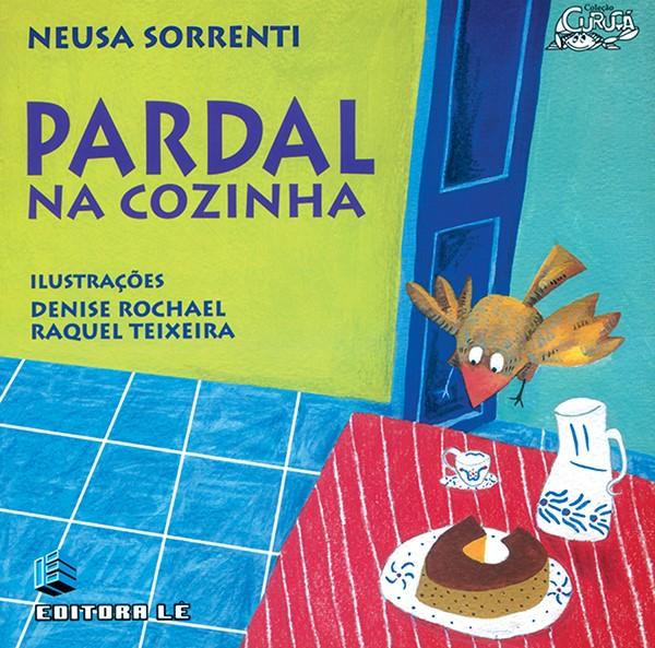 PARDAL NA COZINHA  - Loja Bonde Lê