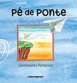PÉ DE PONTE  - Loja Bonde Lê