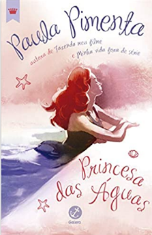 PRINCESA DAS AGUAS  - Loja Bonde Lê