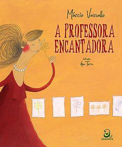 PROFESSORA ENCANTADORA  - Loja Bonde Lê