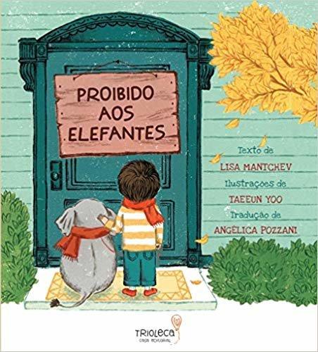 PROIBIDO AOS ELEFANTES  - Loja Bonde Lê