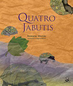 QUATRO JABUTIS  - Loja Bonde Lê