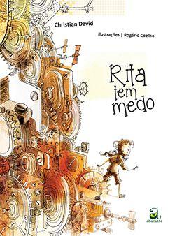 RITA TEM MEDO  - Loja Bonde Lê