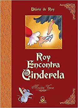 ROY ENCONTRA CINDERELA  - Loja Bonde Lê