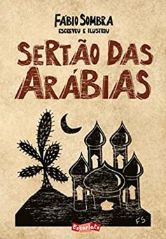 SERTÃO DAS ARÁBIAS  - Loja Bonde Lê