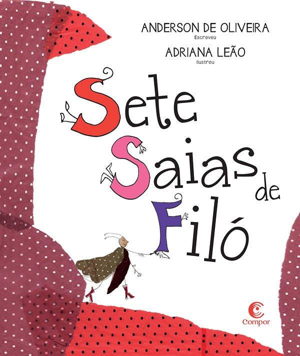 SETE SAIAS DE FILÓ  - Loja Bonde Lê