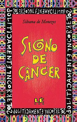 SIGNO DE CANCER  - Loja Bonde Lê