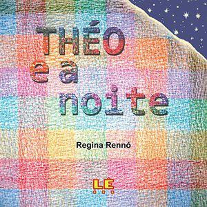THEO E A NOITE  - Loja Bonde Lê