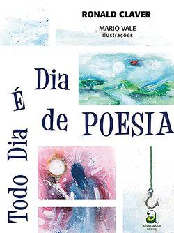 TODO DIA E DIA DE POESIA  - Loja Bonde Lê