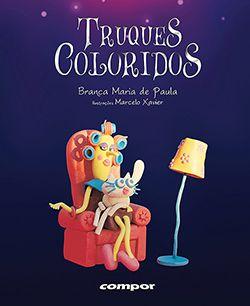 TRUQUES COLORIDOS  - Loja Bonde Lê