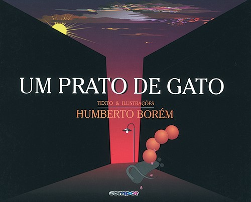 UM PRATO DE GATO  - Loja Bonde Lê