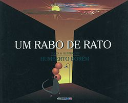 UM RABO DE RATO  - Loja Bonde Lê