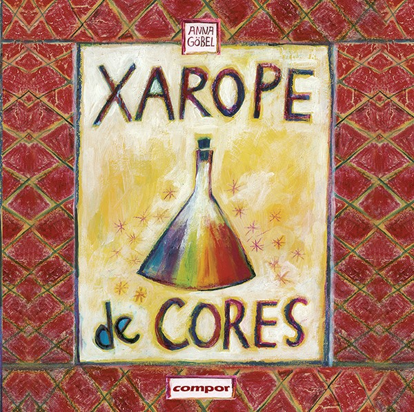 XAROPE DE CORES  - Loja Bonde Lê