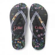 Chinelo Coca-Cola