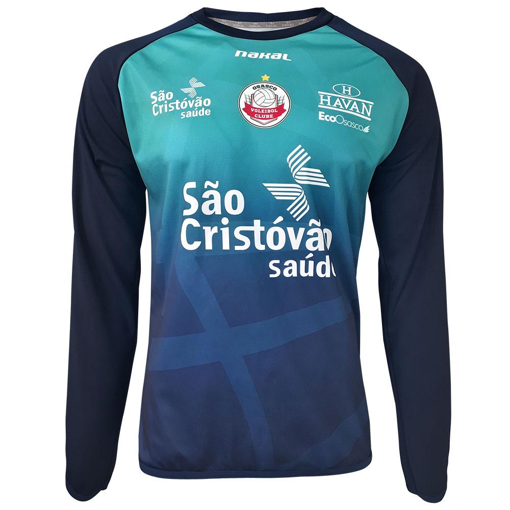 Agasalho Osasco Voleibol - 2021/22