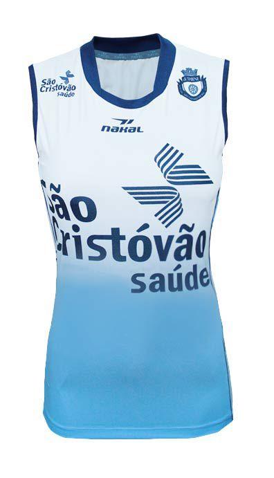 Camisa Vôlei São Cristóvão/São Caetano II