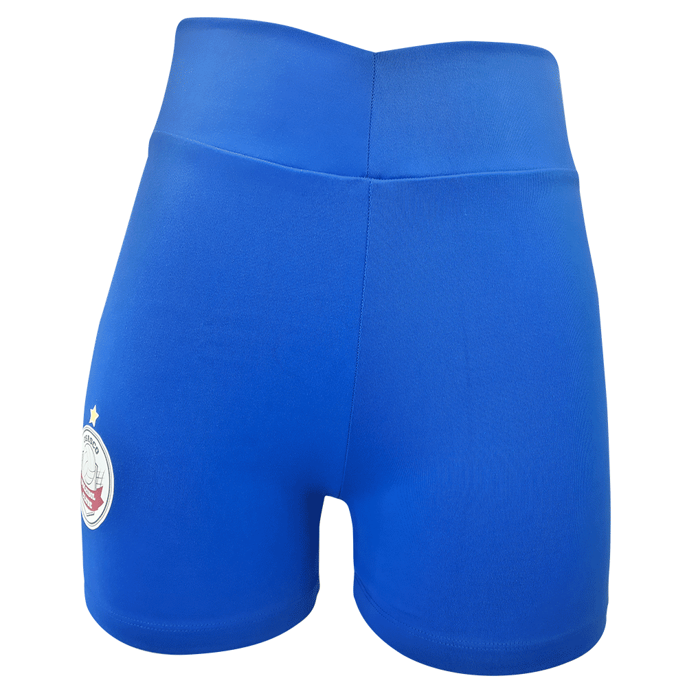 Shorts Osasco Voleibol Feminino Azul - Treino 2021/22