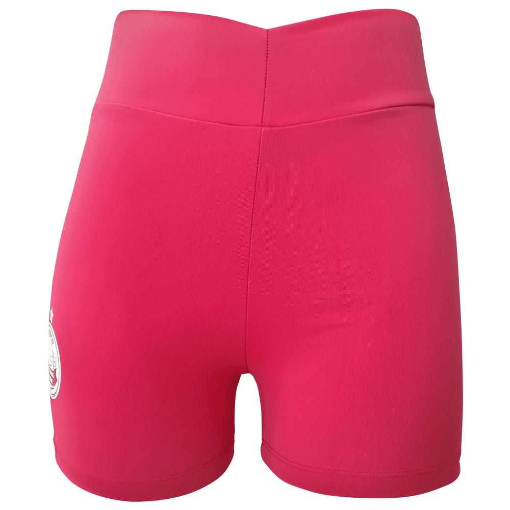 Shorts Osasco Voleibol Feminino Vermelho - Jogo 2021/22