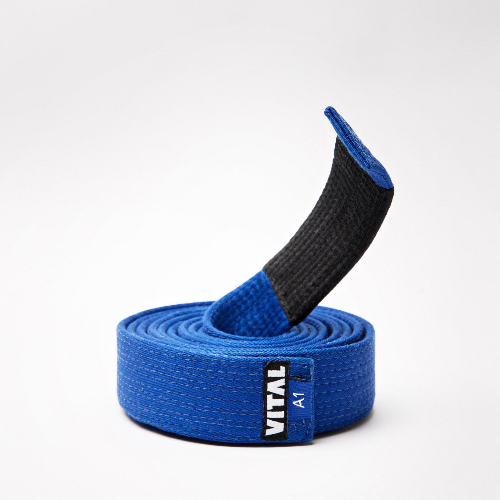 02Vital Premium Belt - AZUL