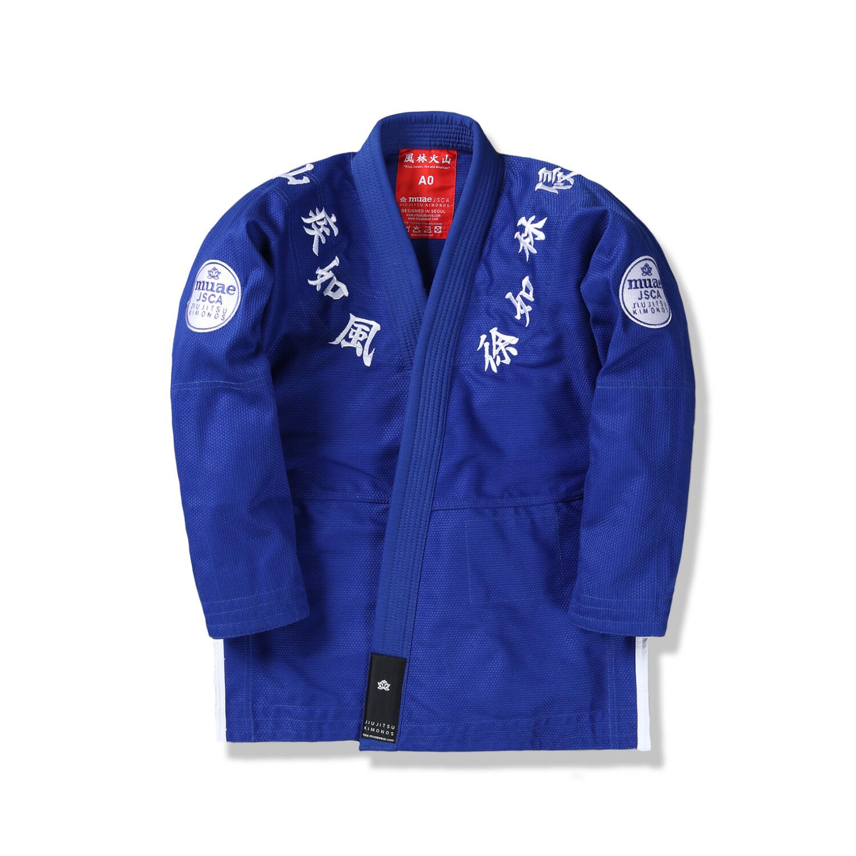 16MUAE BATCH #010 FURINKAZAN BLUE