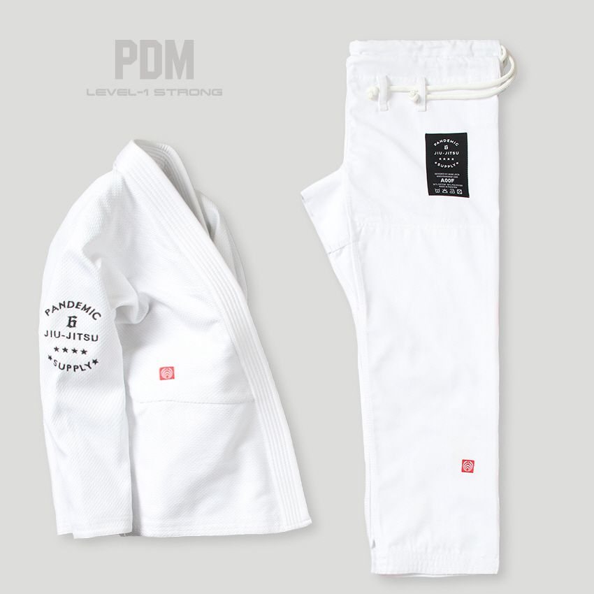 11PDM LEVEL-1 STRONG WHITE