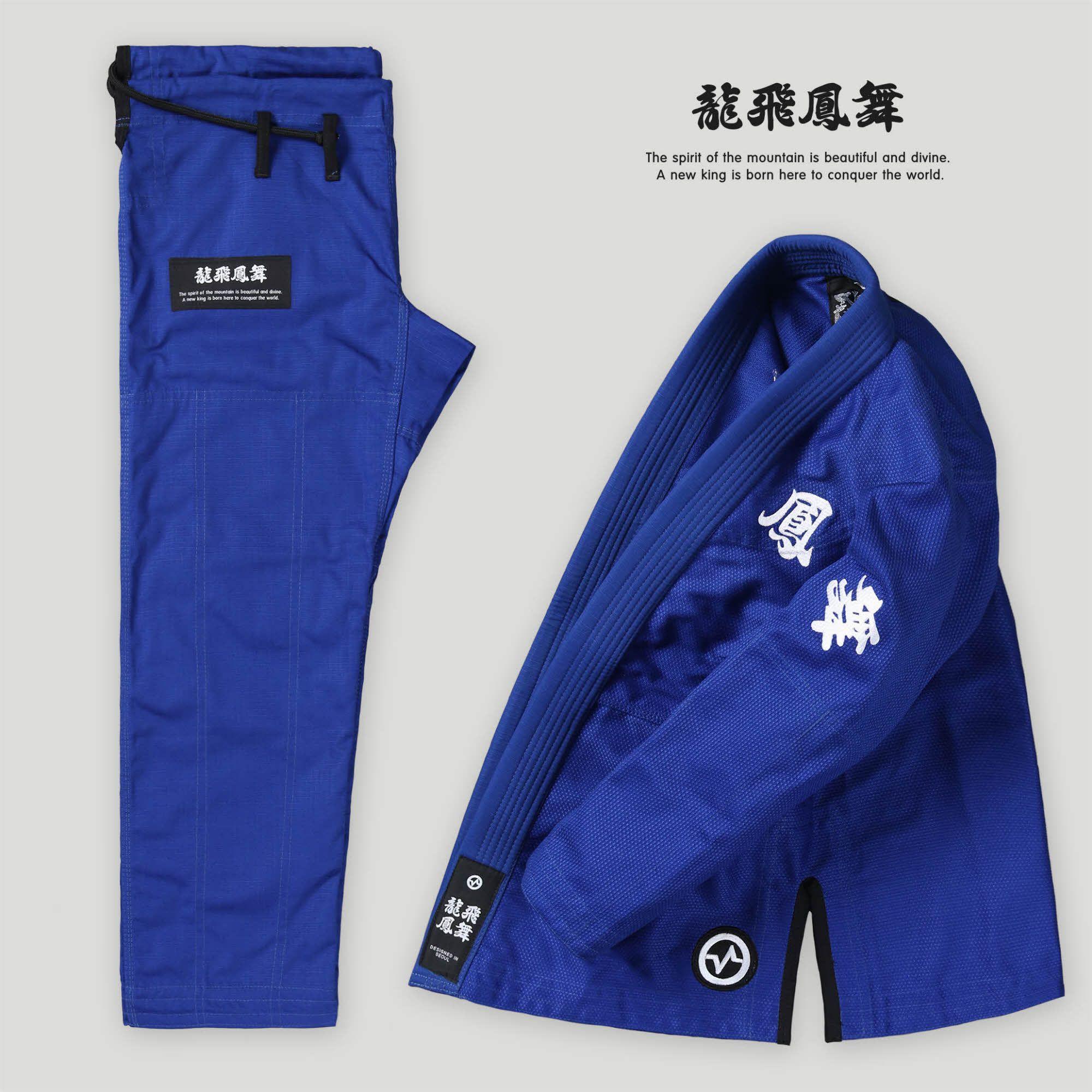 05VITAL BATCH #011 THRONE BLUE