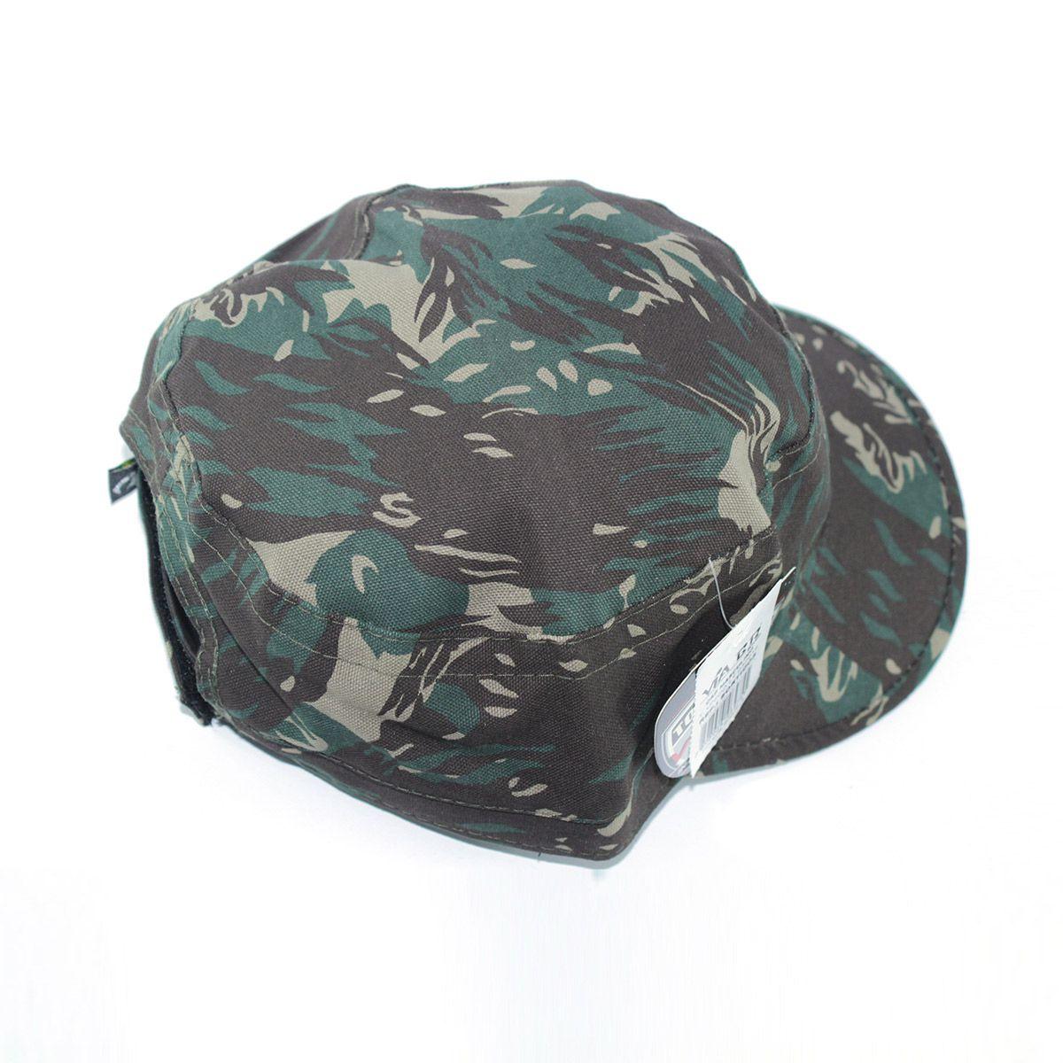Boné Kep - Camuflado Exército