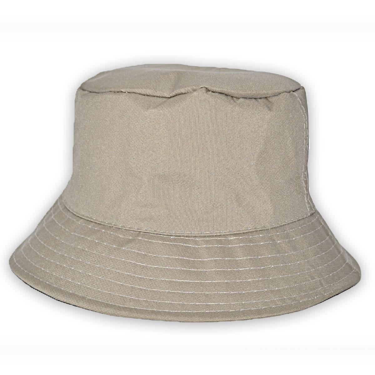 Bucket Hat - Bege