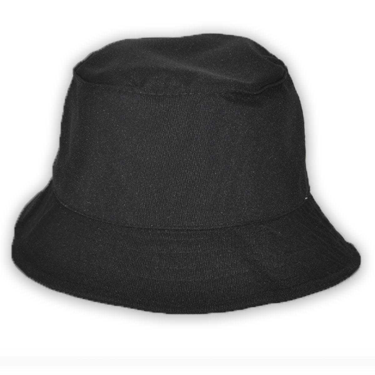 Bucket Hat - Preto