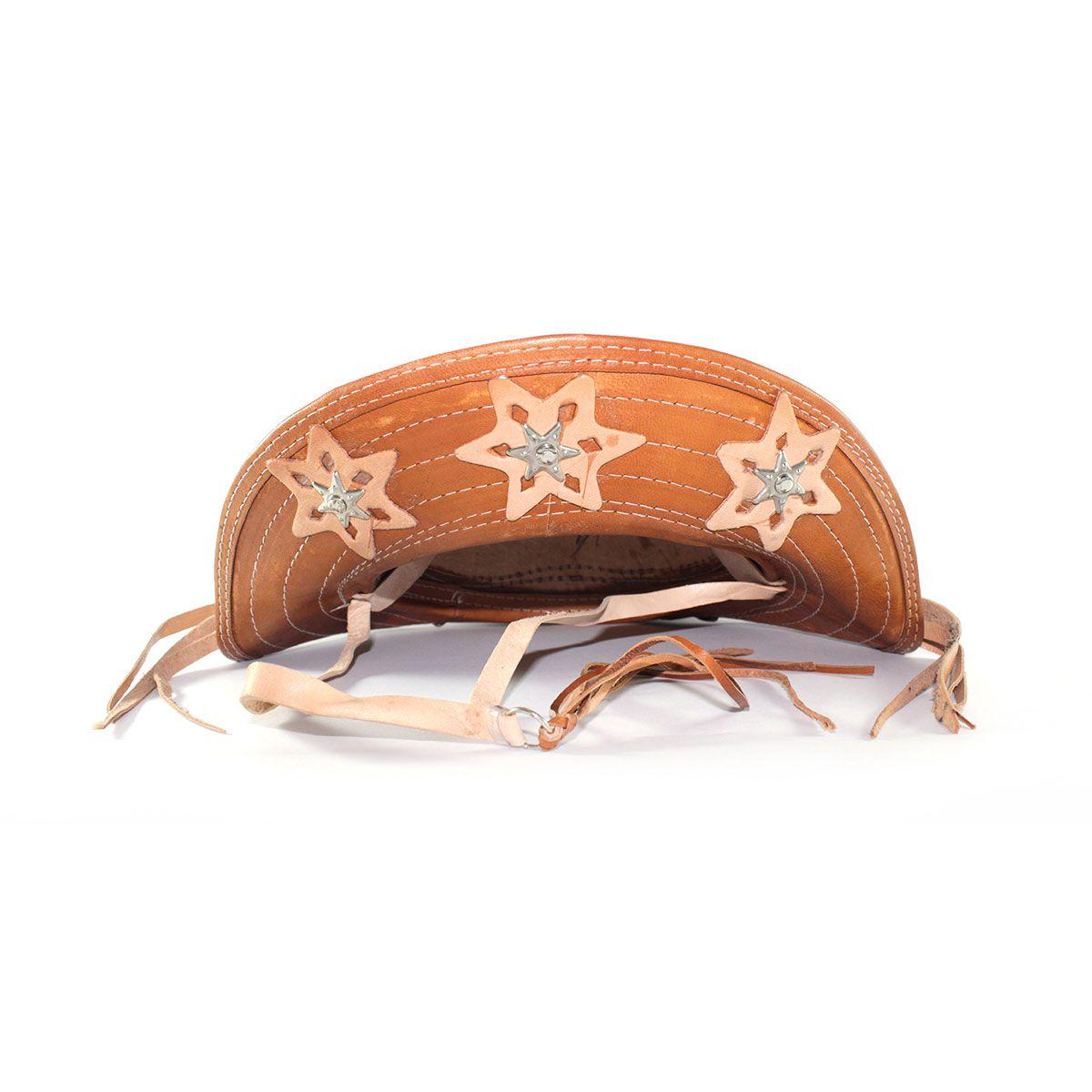 Chapéu de Cangaceiro - Lampião
