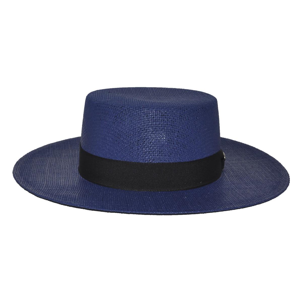 Chapéu Paris Juta - Azul