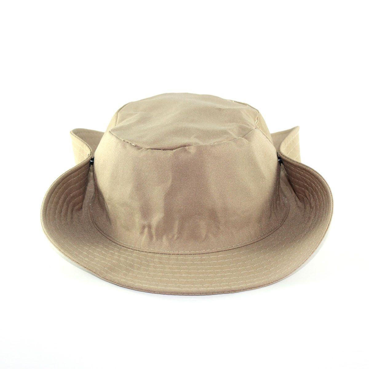 Chapéu Pescador Safari - Bege