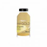 Ampola Mágica Ouro Mex Pure Hair 18ml