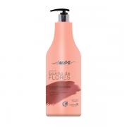 Condicionador Pós-Química Banho de Flores Mex Pure Hair 1L