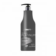 Máscara Capilar Black Magic Platinum Mex Pure Hair 500ml